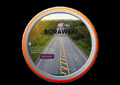 Transport drogowy Mariusz Borawski